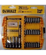 Dewalt DW2162 29 Piece Screwdriving And Nutdriving Set - $7.43