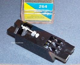 PHONOGRAPH CARTRIDGE NEEDLE EV 264 for EV 264D RCA 115059 RCA 115059D RCA 115050 image 1