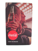 "Coca-Cola  ""Love"" Journal  Notebook- BRAND NEW - $9.89"