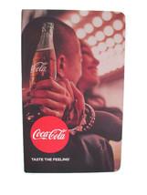"Coca-Cola  ""Love"" Journal  Notebook- BRAND NEW - $9.89"