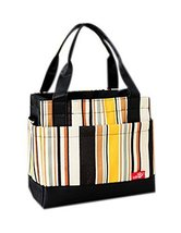 Student Lunch Bag Large Bag Lunch Organizer Lunch Holder With Rope Yello... - €11,42 EUR