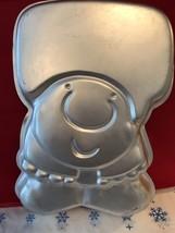 Vintage Wilton ZIGGY Character Cake Pan Collectible Gift Birthday - $6.26
