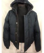 J Whistler Jacket All Weather Shed System Coat Weather Resistant Parka M... - $42.49