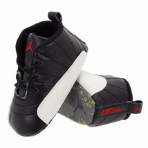 Sports Leather Walking Shoes Baby Boys Toddler Shoes Black J633 - $16.99