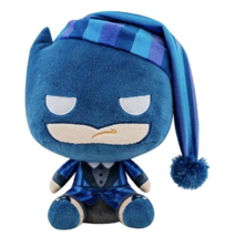 "Funko Christmas Batman 9"" Plush DC - $16.82"