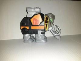 Imaginext Power Rangers Mastodon Zord Elephant Mattel - $14.50