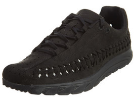 Nike Mens Mayfly Woven Running Shoes 833132-003 - £91.74 GBP