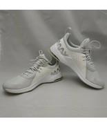 Nike Air Max Bella TR 3 White/Pure Platinum/Metallic Women's Size 9.5 NIB - $89.10