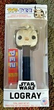 Funko POP! PEZ:   Star Wars   Logray - $8.99