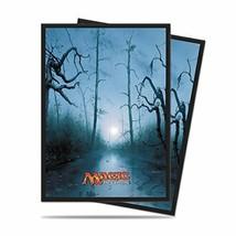 *MTG Mana 5th Anhinjido deck protector swamp - $18.53