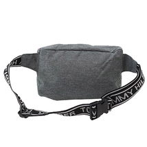 Tommy Hilfiger Cross Body City Trek Adjustable Strap Travel Waist Bag TC090CI9 image 10