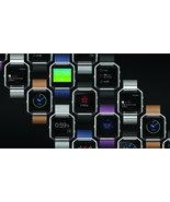 Fitbit Blaze Smart Fitness Watch Heart Rate Workouts - no wristband only... - $88.00