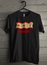 The Chemistry Of Bacon - Custom Men's T-Shirt (573) - $19.13+