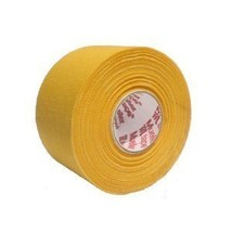 M-Tape Colored Athletic Tape - Yellow, 1 Roll - $6.99