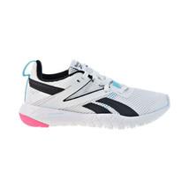 Reebok Mega Flexagon Track and Field Women's Training Shoes White-Blue H... - $49.70