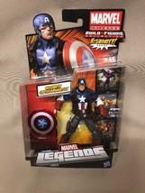 New Marvel Legends Ultimate Captain America Figure  Hit Monkey BAF Series - $21.28