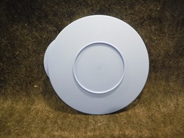 """Tupperware 3096 Light Blue Replacement Impressions Seal 7"""" Round - $7.99"""