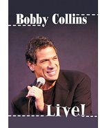 Bobby Collins Live! [DVD] - $49.50