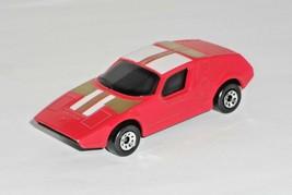 Matchbox Super GT 1 Loose Car Siva Spyder BR 7 / 8 Red - $6.00
