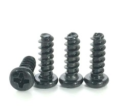 4 New Tv Stand Screws For Rca Model RTDVD2405, RT2412-B - $6.62