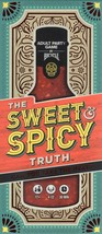 Bicycle Games: The Sweet & Spicy Truth Adult Party Game - $18.69