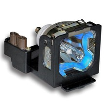Canon LV-LP15 LVLP15 Lamp In Housing For Projector Model LVX2 - $33.89