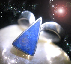 HAUNTED RING MASTER WITCH'S NEVER LET THEM SEE YOU CRY OVERCOME SECRET MAGICK  - $7,997.77
