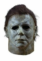 MICHAEL MYERS HALLOWEEN 2018 MASK OFFICIALLY LICENSED TRICK OR TREAT STU... - £57.41 GBP