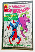 Spider-Man Collectible Series Volume 12 2006 newspaper giveaway item promo - $5.00
