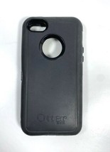 OTTERBOX Commuter Custodia Per IPHONE 5c - Nero - $12.86