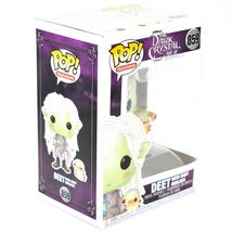 Funko Pop! Television The Dark Crystal Age of Resistance Deet #859 Vinyl Figure image 5