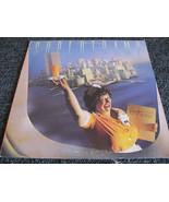 Supertramp Breakfast In America A&M SP-3708 Stereo Vinyl Record LP - $24.99