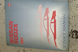 1994 Nissan 300ZX Service Reparatur Shop Werkstatt Manuell OEM - $158.35