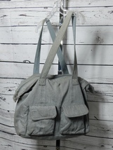 Thirty-One Casual Cargo Purse Tote Shoulder Handbag