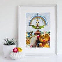 Birdsong Giclée Print - $24.00+