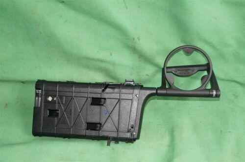 03-11 Saab 9/3 9-3 93 Dash Flip Slid Out Cupholder Drink Holder