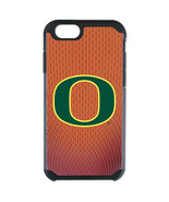 Oregon Ducks Classic Football Pebble Grain Feel IPhone 6 Case**Free Ship... - $27.50