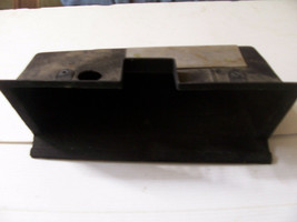 1980 1981 1983 1984 FLEETWOOD DEVILLE GLOVE BOX COMPARTMENT INSERT OEM USED - $74.89