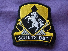153RD Cavalry Regiment Patch - $8.75
