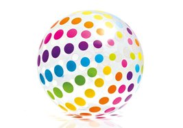 "Intex 42"" Jumbo Ball - 2-Pack - $14.99"