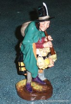 Royal Doulton Figurine The Mask Seller HN2103 - EXCELLENT COLLECTIBLE GIFT! - $140.64