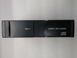 Ford CD6 remote CD Changer. OEM factory original. For some 1999+ Cougar - $39.99