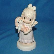 Precious Moments Figurine 204889 Coleenia, Chapel Exclusive - $13.86