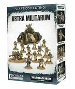 Start Collecting! Astra Militarum, Warhammer 40,000, 40k, Games Workshop - $69.02
