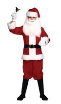Child039;s Santa Claus Suit Costume - Medium - $31.76
