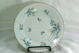 Franconia Laurel Oak Salad Plate - $5.54