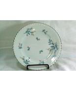 Franconia Laurel Oak Salad Plate - $5.03