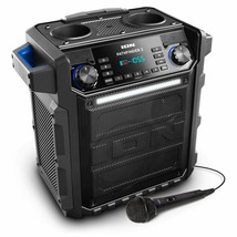Ion Audio Pathfinder 2 High Power All-Weather Rechargeable Speaker (Rene... - $193.93 CAD