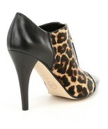 Michael kors andi bootie natural black - €119,09 EUR