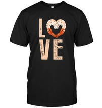 Love with Shrimp Valentines Day T Shirt - $17.99+
